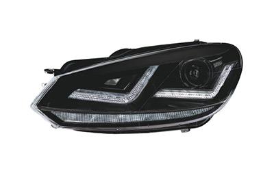 Headlights OSRAM
