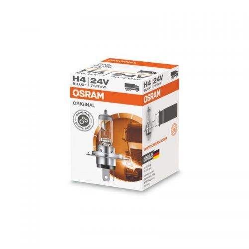 Heavy Duty by OSRAM