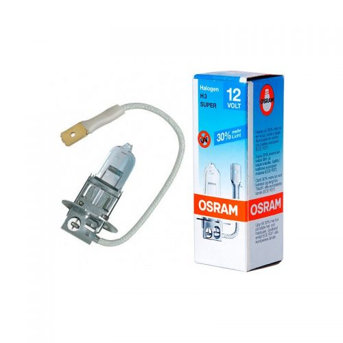 Super Bright Premium by OSRAM
