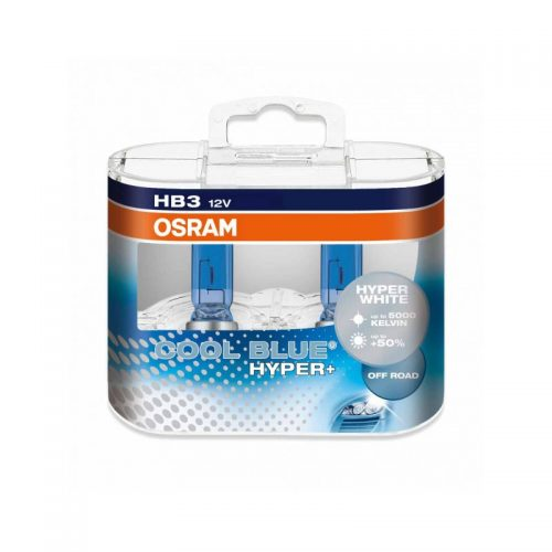 Cool Blue Boost by OSRAM