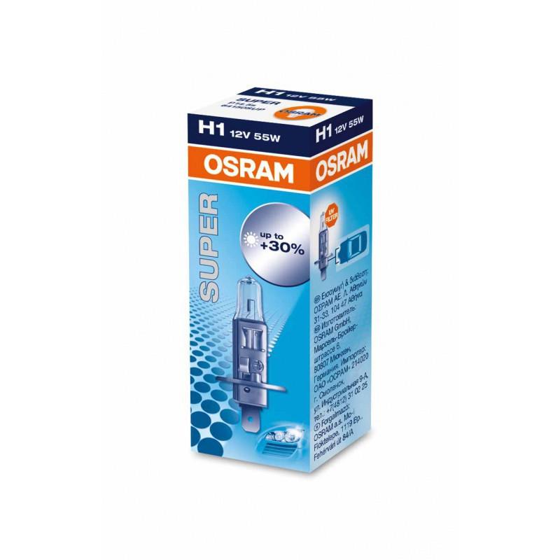 Super Bright Premium by OSRAM