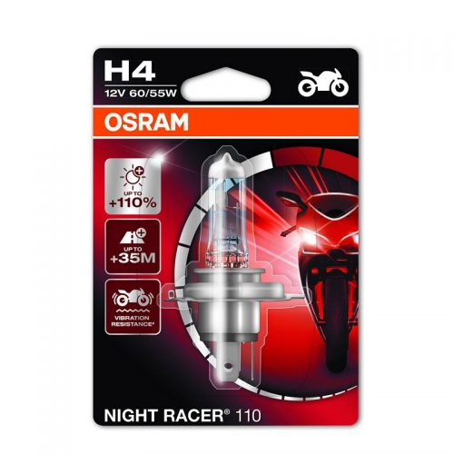 NIGHT RACER 110 by OSRAM