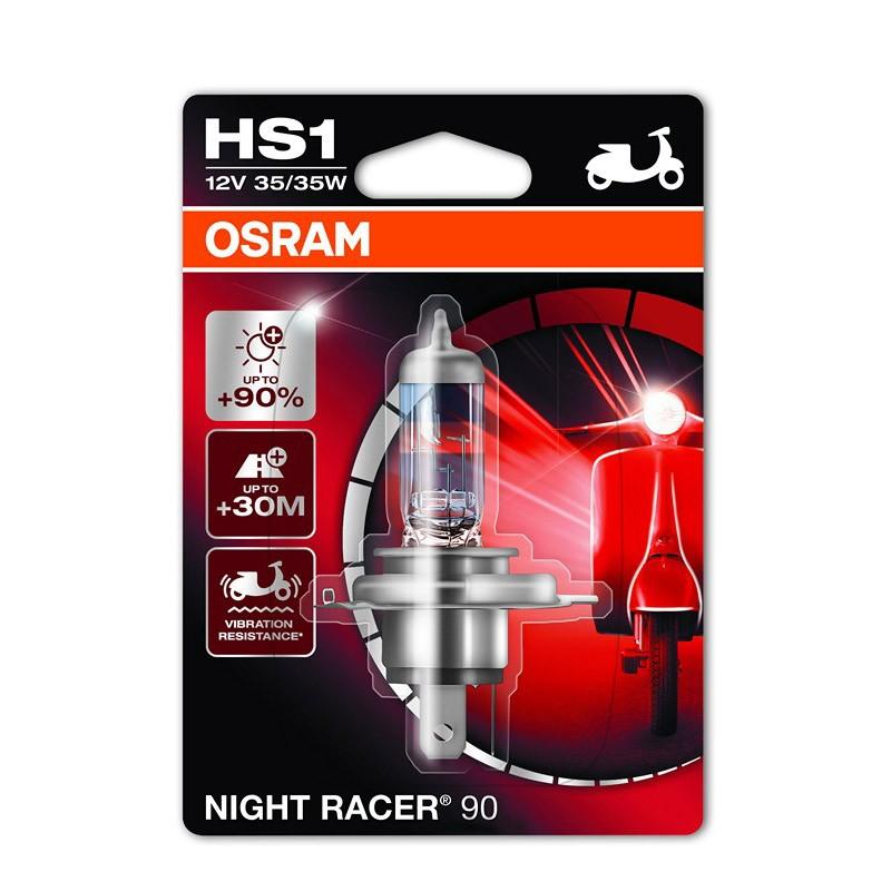NIGHT RACER 90 by OSRAM