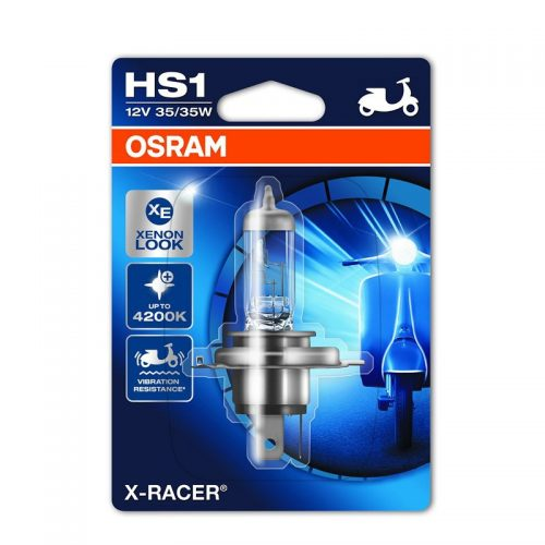 X Racer by OSRAM
