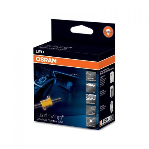 LEDriving® Canbus Control Unit (2er set - 5W) by OSRAM