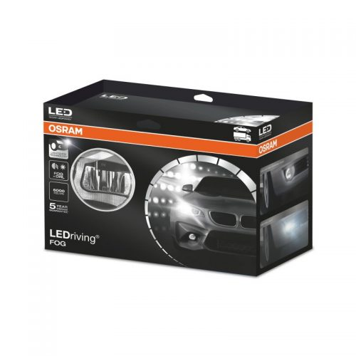LEDriving® FOG 101 by OSRAM