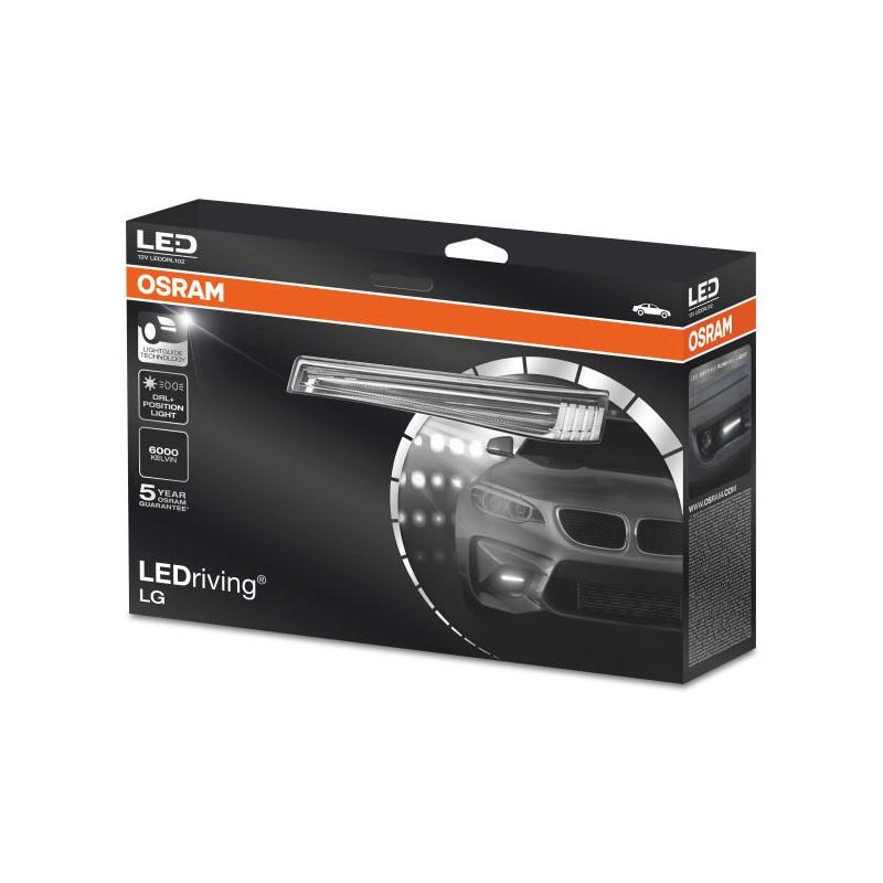 LEDriving® LG by OSRAM